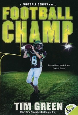 Football Champ - Green, Tim