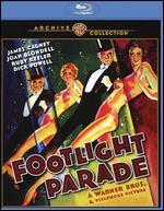 Footlight Parade [Blu-ray]