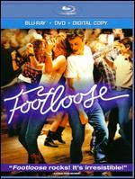 Footloose [2 Discs] [Includes Digital Copy] [UltraViolet] [Blu-ray/DVD]