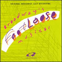 Footloose [Original Broadway Cast] - Original Broadway Cast