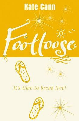 Footloose - Cann, Kate