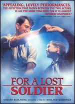 For a Lost Soldier - Roeland Kerbosch