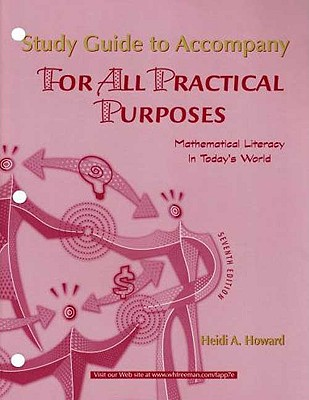 For All Practical Purposes Student's Study Guide - COMAP