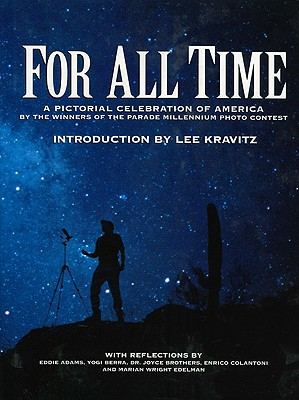 For All Time - Kravitz, Lee (Editor)