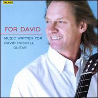 For David - David Russell (guitar)