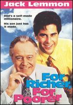 For Richer, for Poorer - Jay Sandrich