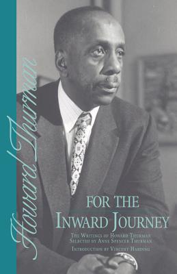 For the Inward Journey - Thurman, Howard