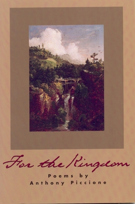 For the Kingdom - Piccione, Anthony