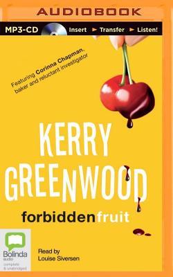 Forbidden Fruit - Greenwood, Kerry