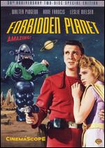 Forbidden Planet [50th Anniversary Special Edition] [2 Discs] - Fred Wilcox