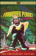 Forbidden Planet: Ultimate Collector's Edition [2 Discs] [50th Anniversary] - Fred Wilcox