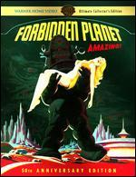 Forbidden Planet [Ultimate Collector's Edition] [HD]