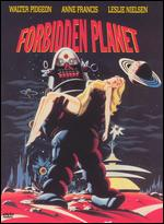 Forbidden Planet - Fred Wilcox