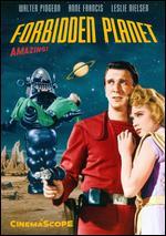 Forbidden Planet - Fred McLeod Wilcox