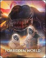 Forbidden World [Limited Edition SteelBook] [Blu-ray]