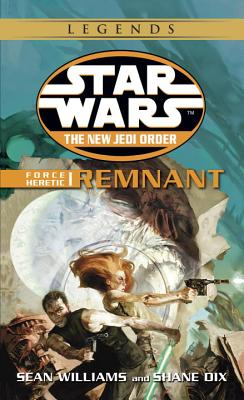 Force Heretic #01: Remnant - Williams, Sean, and Dix, Shane