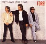 Fore! [UK Bonus Track]