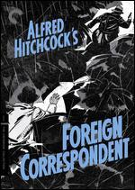 Foreign Correspondent [Criterion Collection]