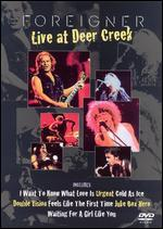 Foreigner: Live at Deer Creek