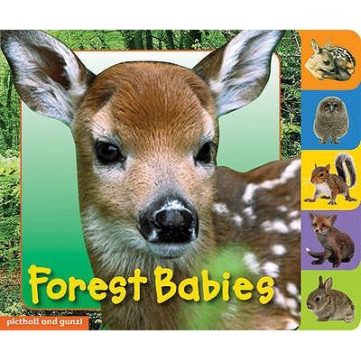 Forest Babies - Gunzi, Christiane