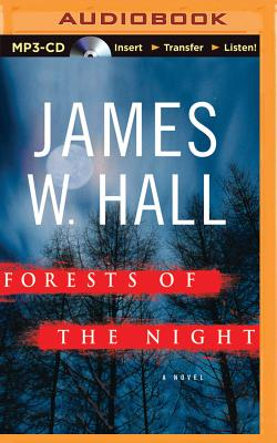 Forests of the Night - Hall, James W, and Merlington, Laural (Read by)