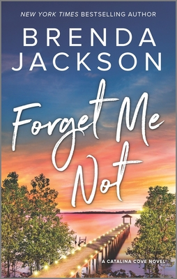 Forget Me Not - Jackson, Brenda