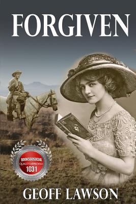 Forgiven - Lawson, Geoff