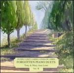 Forgotten Piano Duets, Vol. II