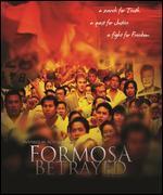 Formosa Betrayed [Blu-ray]
