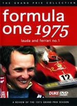 Formula One 1975: Lauda and Ferrari No. 1