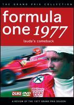 Formula One Review: 1977