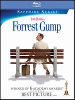 Forrest Gump [Blu-ray] - Robert Zemeckis