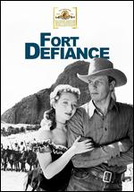 Fort Defiance - John Rawlins