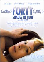 Forty Shades of Blue - Ira Sachs