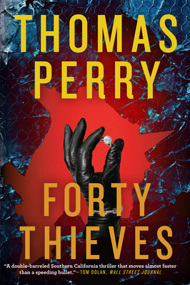 Forty Thieves - Perry, Thomas