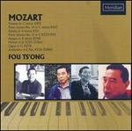 Fou Ts'ong Plays Mozart
