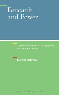 Foucault and Power - Hoffman, Marcelo