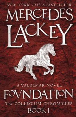 Foundation - Lackey, Mercedes