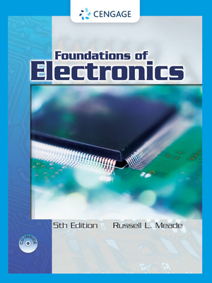 Foundations of Electronics - Meade, Russell