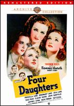 Four Daughters - Michael Curtiz