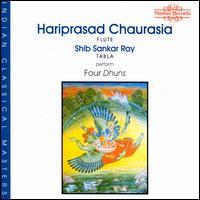 Four Dhuns - Hariprasad Chaurasia