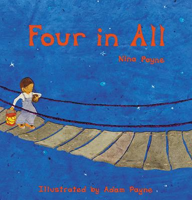 Four in All - Payne, Nina
