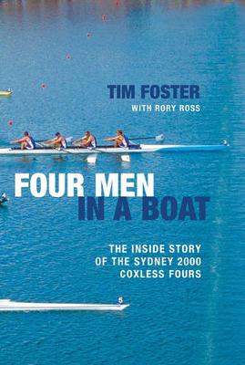 Four Men in a Boat - Ross, Rory