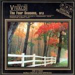 Four Seasons, Op. 8