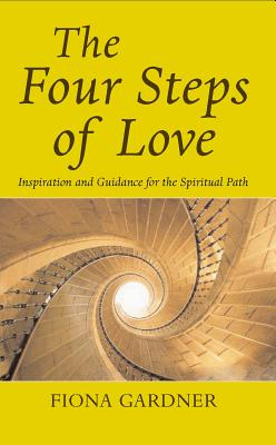 Four Steps of Love - Gardner, Fiona