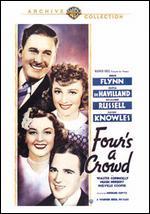 Four's a Crowd - Michael Curtiz