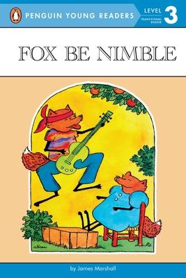 Fox Be Nimble -