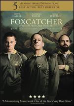 Foxcatcher [Bilingual] - Bennett Miller