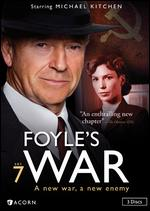 Foyle's War: Set 7 [3 Discs] -