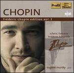 Fr�d�ric Chopin Edition, Vol. 5